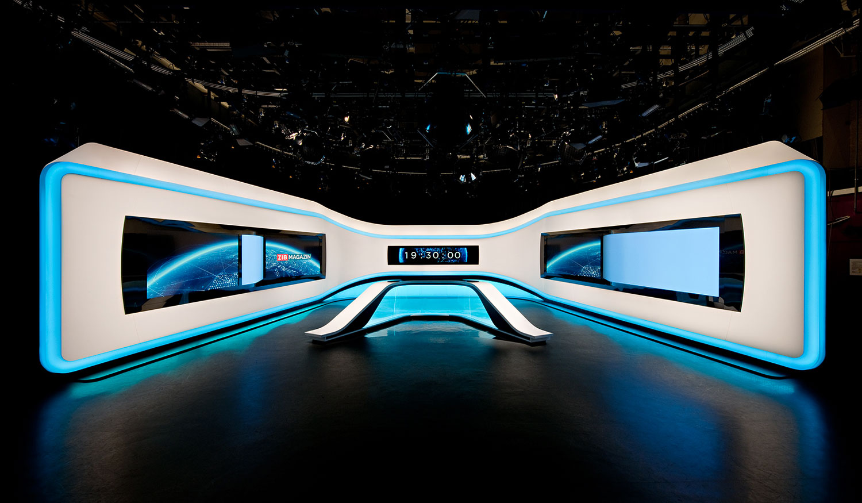 Veech x Veech – ORF Studio