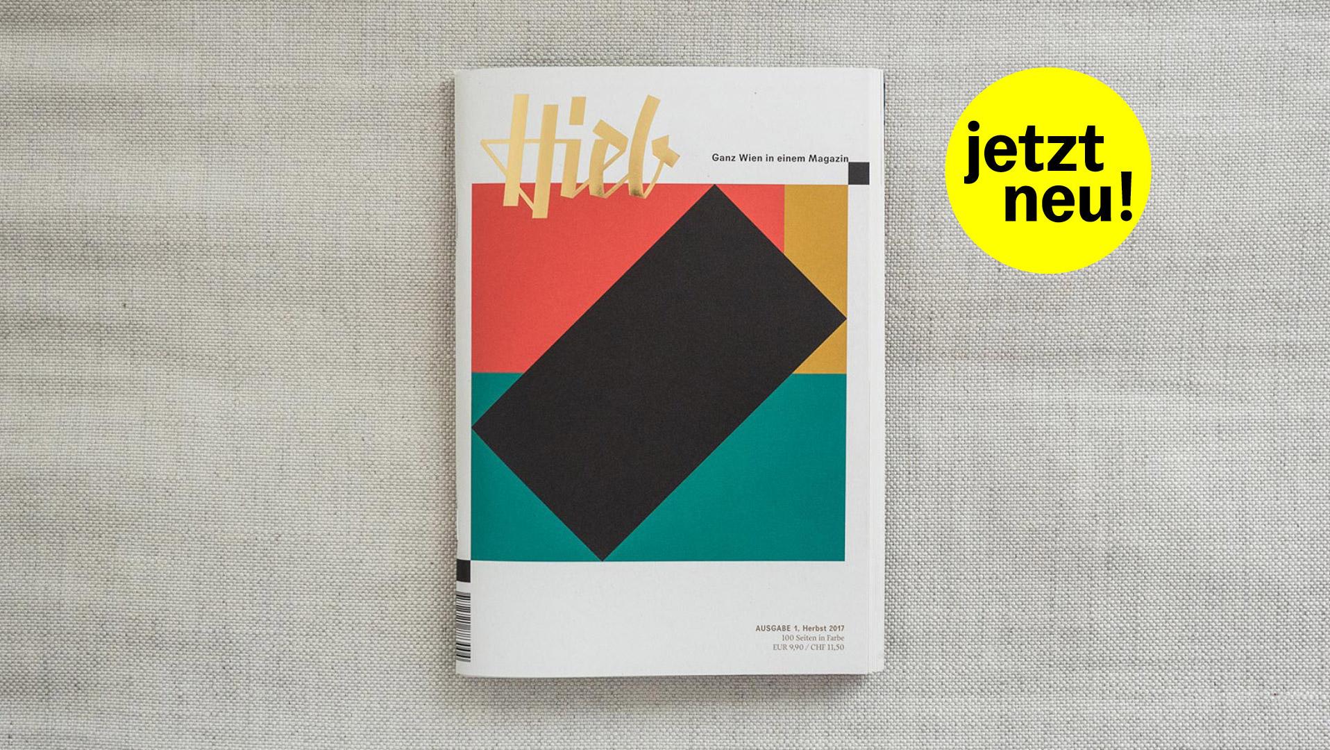 Hieb Magazin