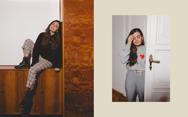 Daria Daria – Clothes