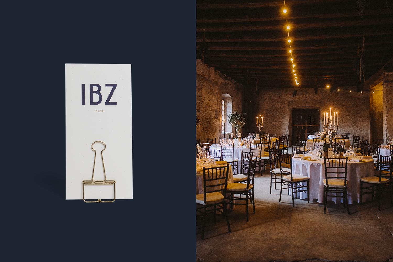 Büro Rabensteiner – IXM Wedding Invitation