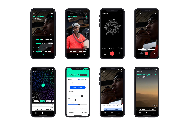 Mikeme –App