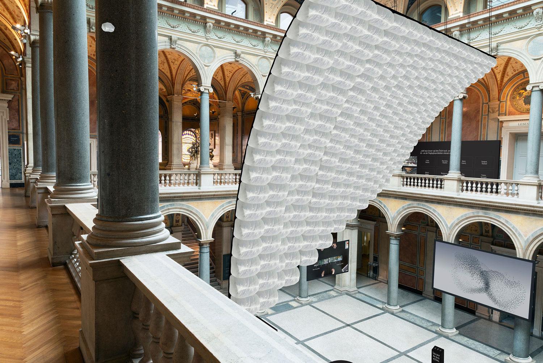 Sagmeister & Walsh: Beauty – Ausstellung im MAK Wien