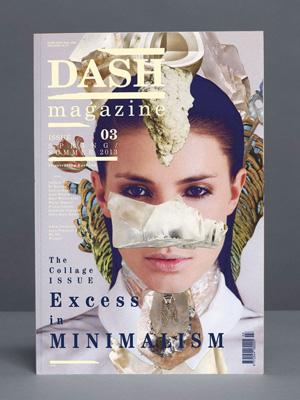 DASH MAGAZINE