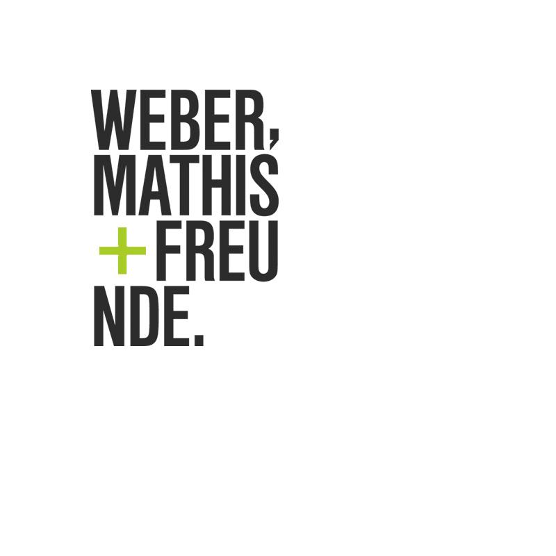 Weber, Mathis + Freunde