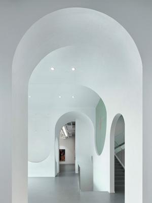 Hongkun Fine Art Gallery