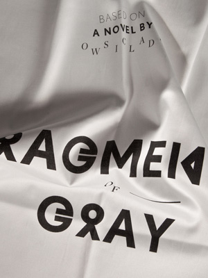 Frag­ments of Gray