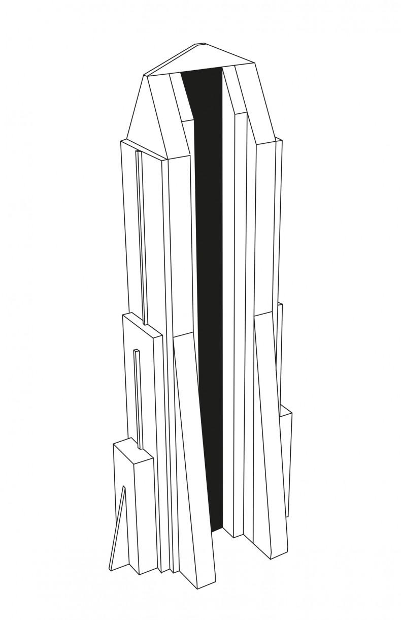 Glyph Sketch