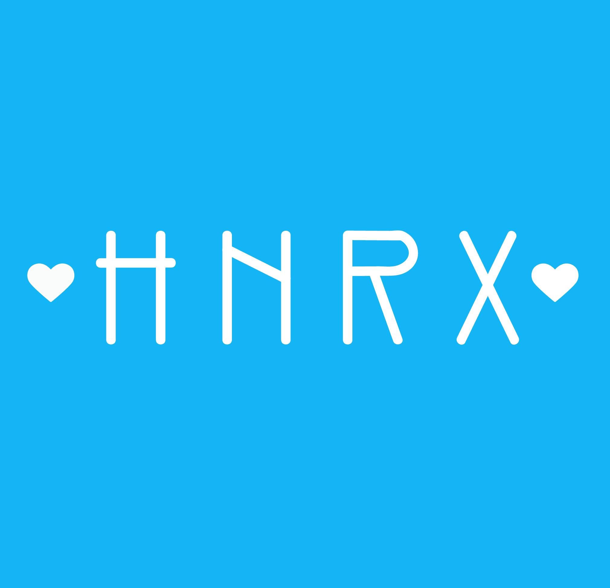 HNRX – Logo