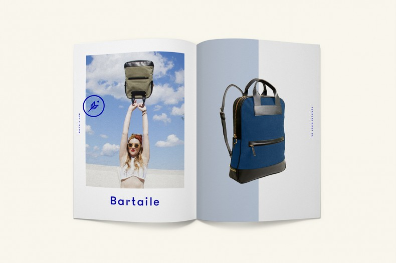 bartaile – editorial design