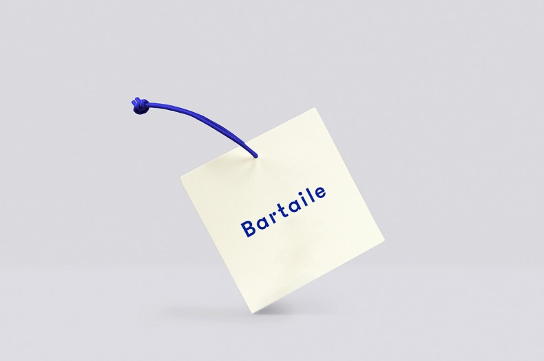 Bartaile – label