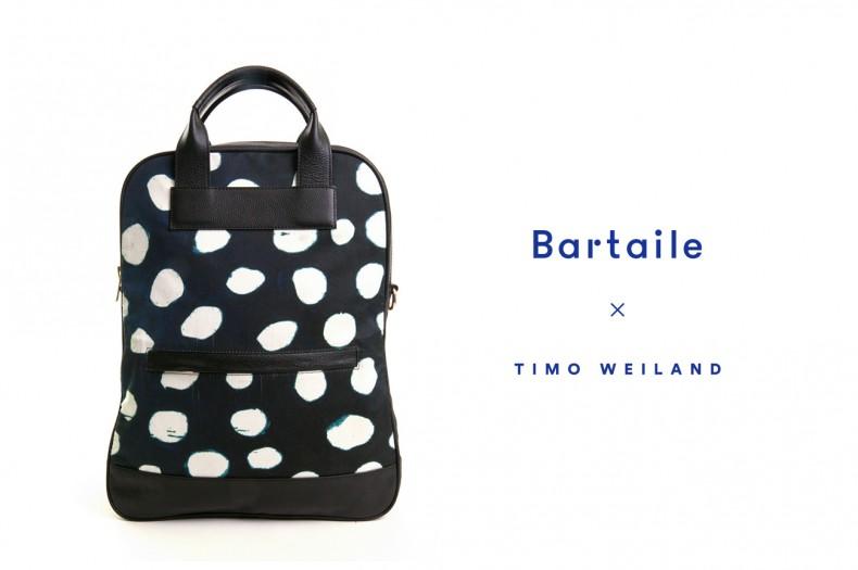 Bartaile – Bag Ad