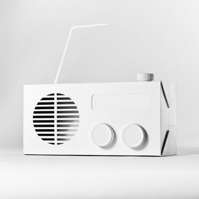 Milky Radio