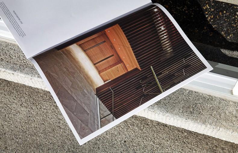 Die Tür – Detailseite