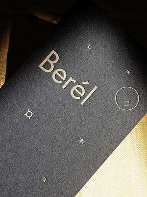 Berel Cover