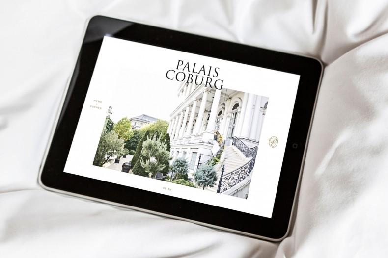 Palais Coburg – Homepage