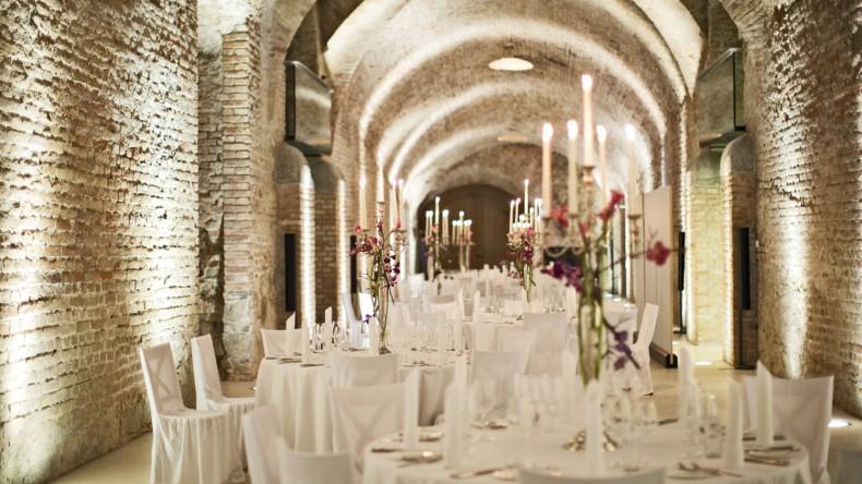 Palais Coburg – Restaurant