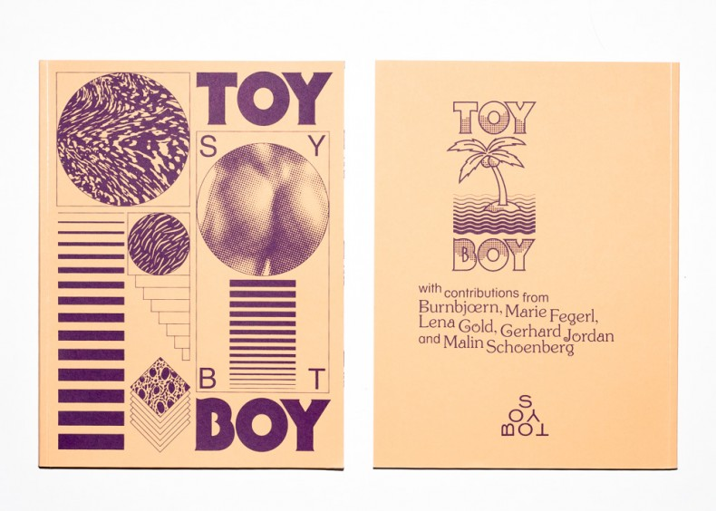 SOYBOT – Toyboy Magazin