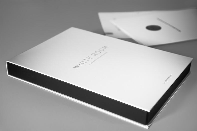 White Room – Book