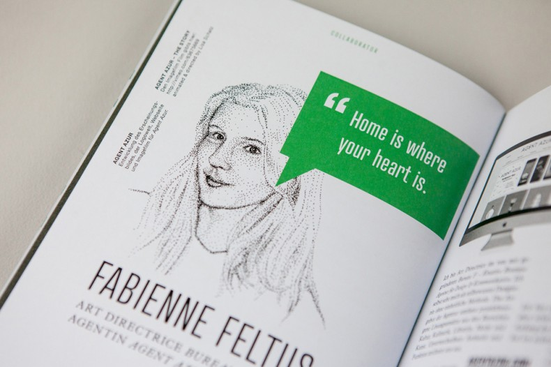 CreativeMornings Magazine