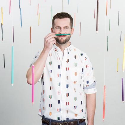Martin Dvorak Art Director
