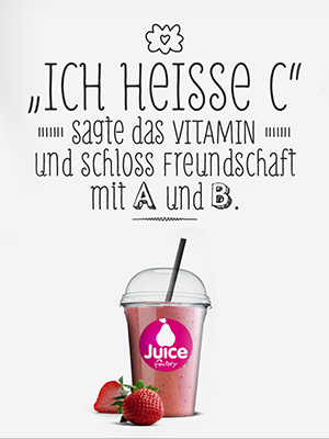 Juice Fac­to­ry