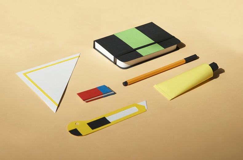 Paper Art – Tools