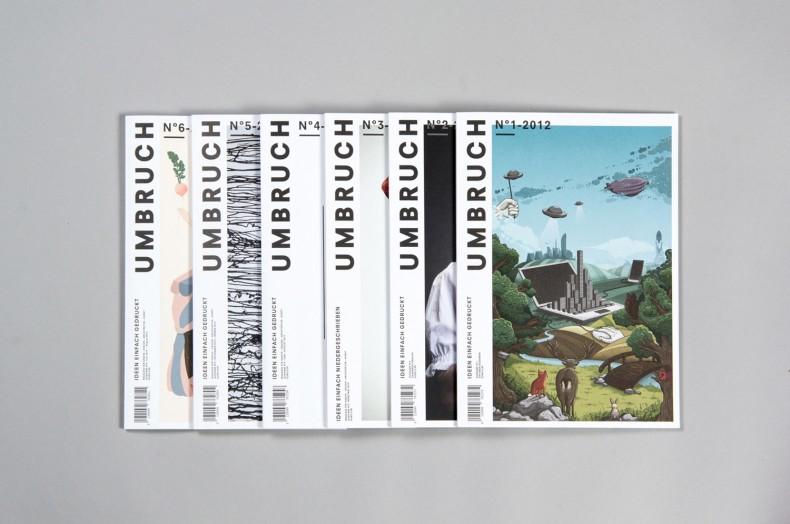 Umbruch Magazin