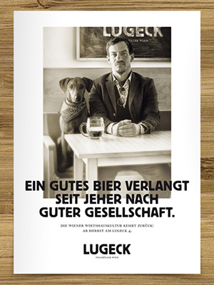 Cover – Lugeck