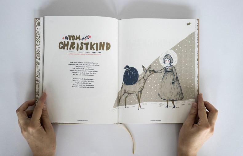 Neuroth Weihnachtsbuch