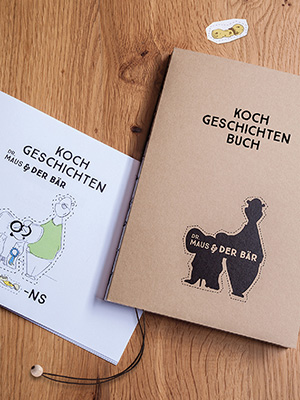 Koch­ge­schich­ten