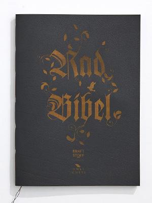 Cover – Kraftstoff Bibel