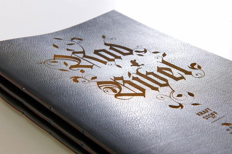 Kraftstoff – Bibel