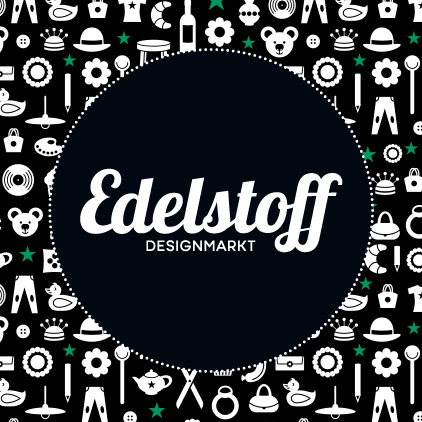 Edelstoff – Designmarkt – Teaser