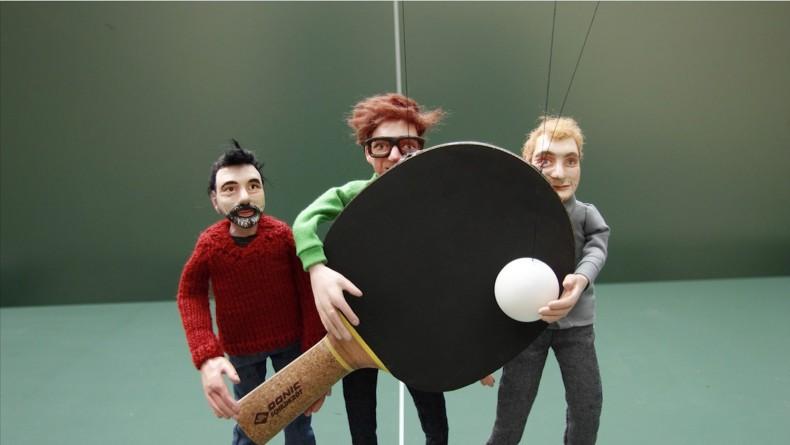 Zeughaus – Tischtennis