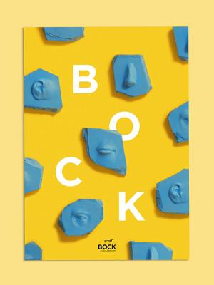 Cover – Bock Künstlerbedarf