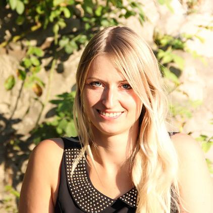 Miriam Weiss