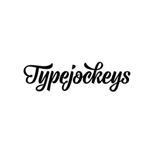 Typejockeys Logo