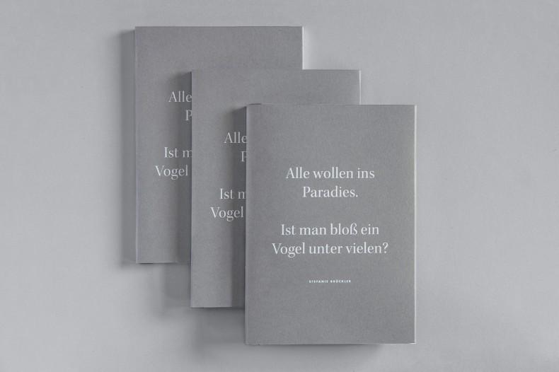 Stefanie Brückler – BA-Thesis