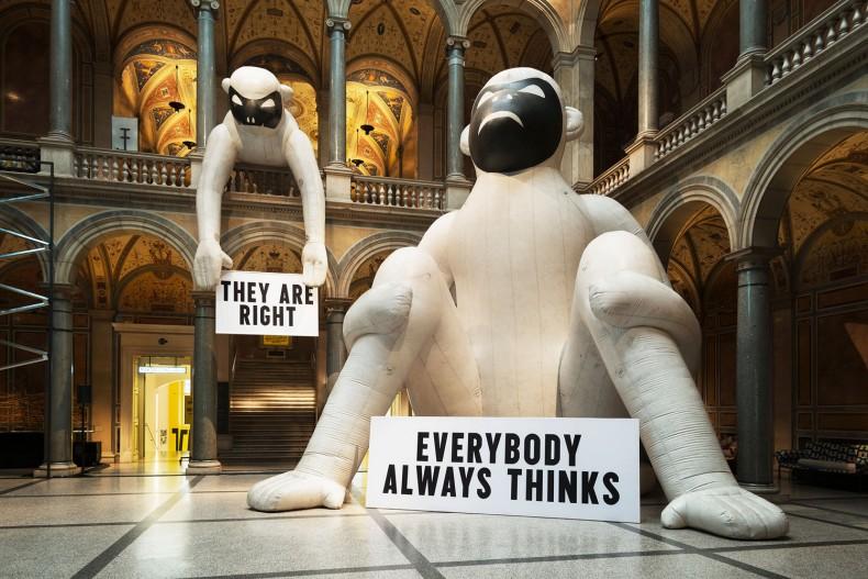 Stefan Sagmeister – The Happy Show Exhibition Photo 15