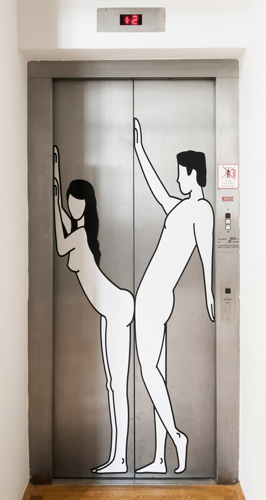 Stefan Sagmeister – The Happy Show Exhibition Photo 16