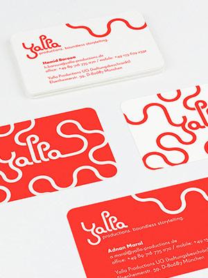 Cover – Yalla