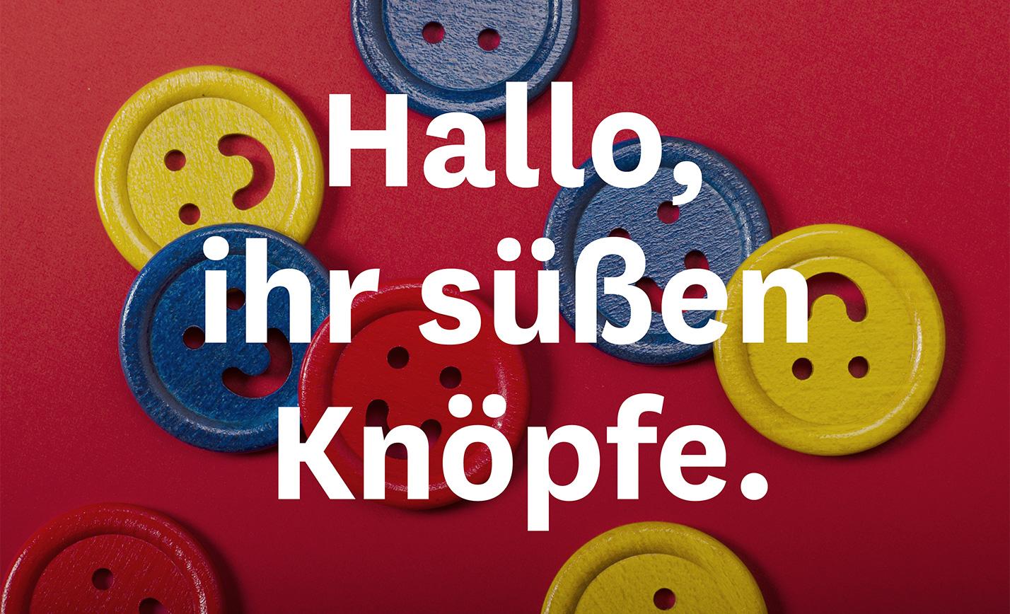 Der Kleine Sagmeister   Design made in Austria