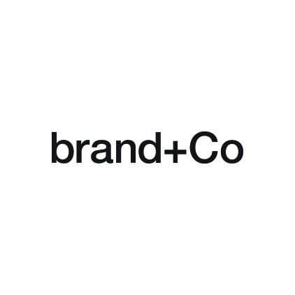 Brand+Co