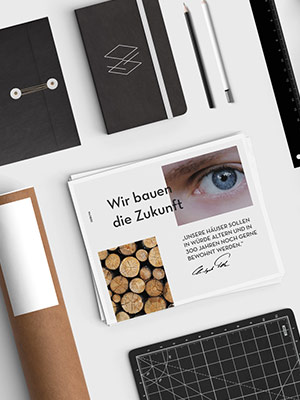 Cover – Debuma Corporate Design