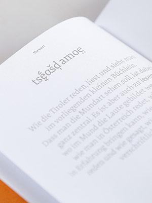 Cover –Taiga Font