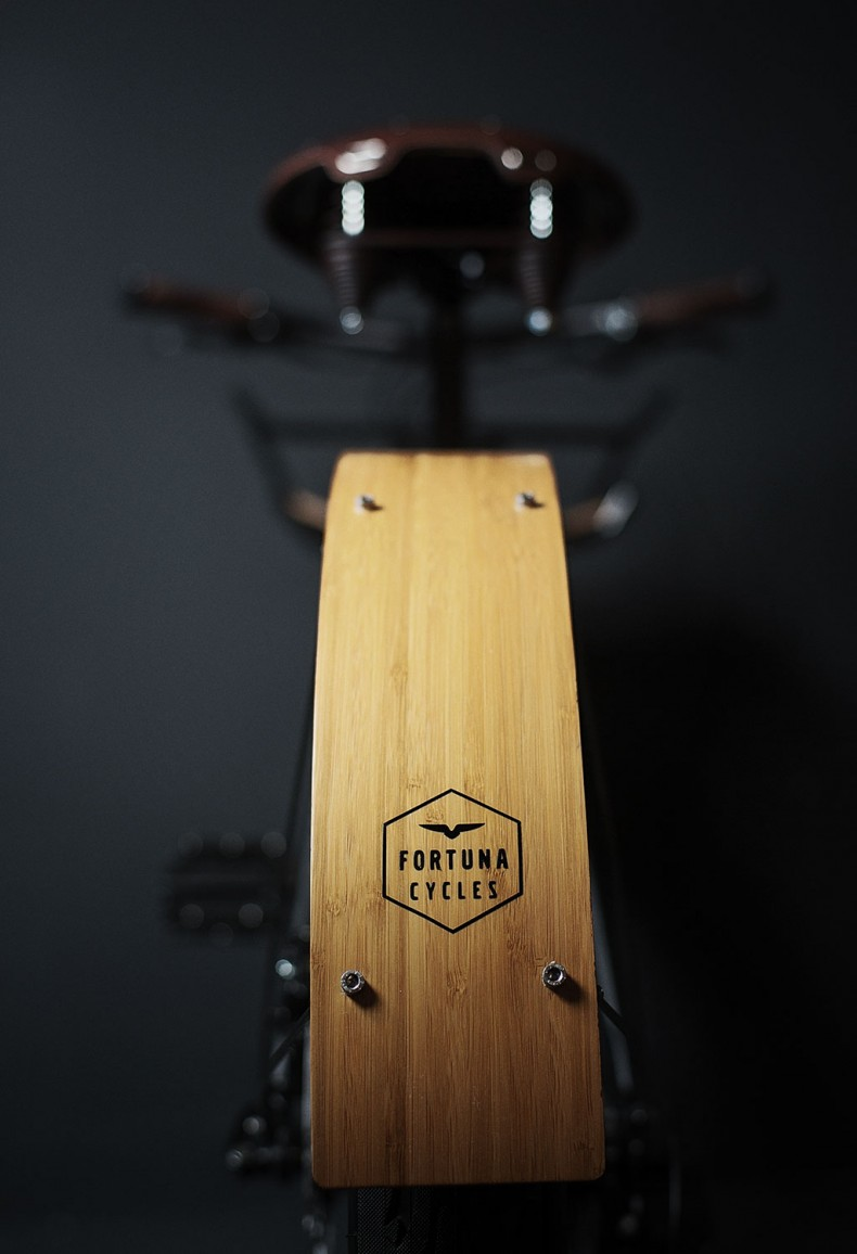 Fortuna Cycles Corporate Design