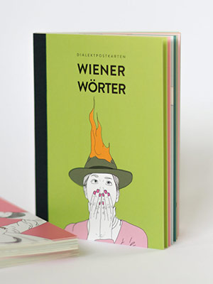 Wiener Wörter NR°2