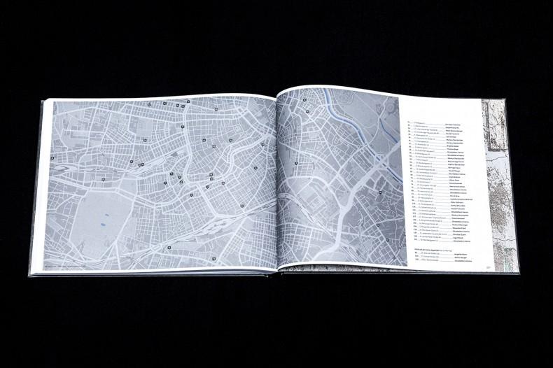 Ghostletters Vienna – Buch