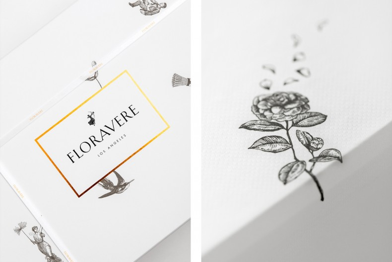 Floravere – Corporate Design