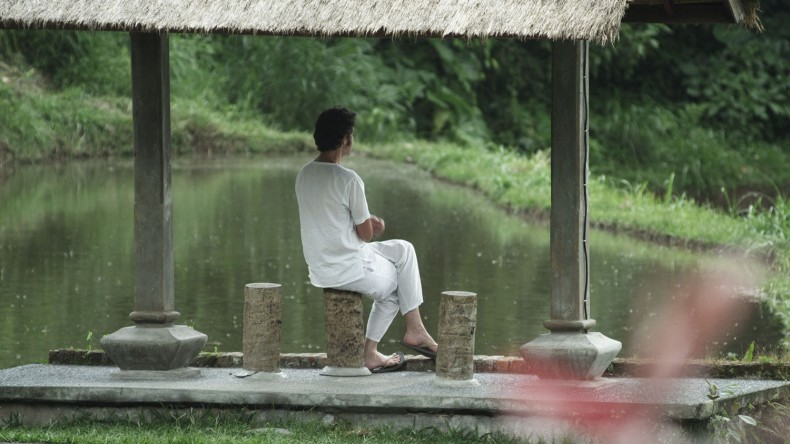 The Happy Film – Meditation
